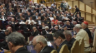 3rd General Congregation. Overview presented by Vatican News