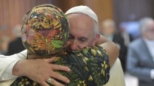 5ª congregación general: Vatican News