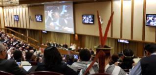 7ª Congregación General: Vatican News