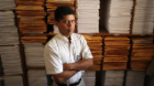 Pablo Fajardo: farmer and lawyer from the Amazon
