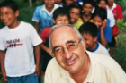 Father Carlos Riudavets Montes killed in Peru